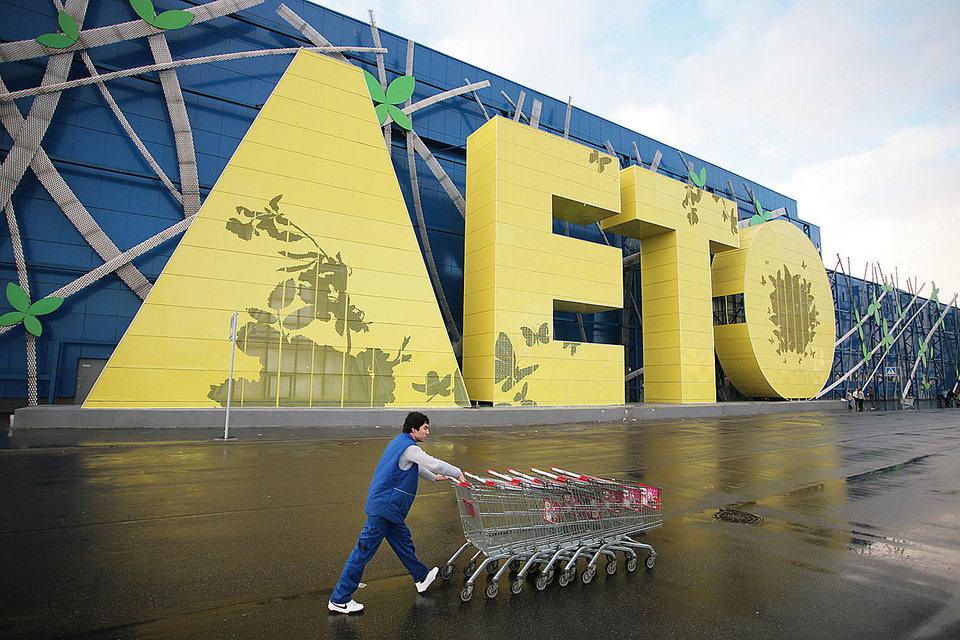 Фонд Abu Dhabi Investment Authority может купить торгово-развлекательный центр «Лето» в Петербурге