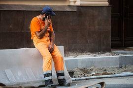 С сокращением трудовой миграции в Россию выручка операторов пострадала