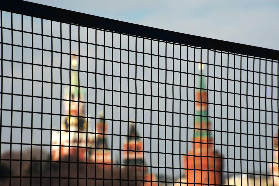 Россия ухудшила на 10 позиций свое положение в Индексе экономической свободы и оказалась на 153-м месте из 178
