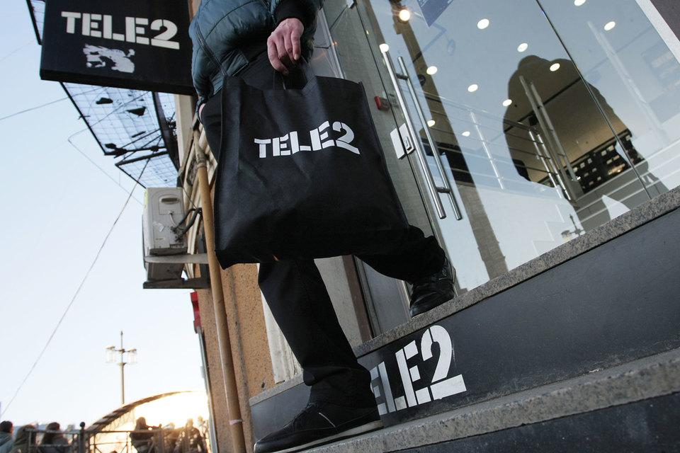 Главное сейчас для Tele2 – увеличение абонентской базы