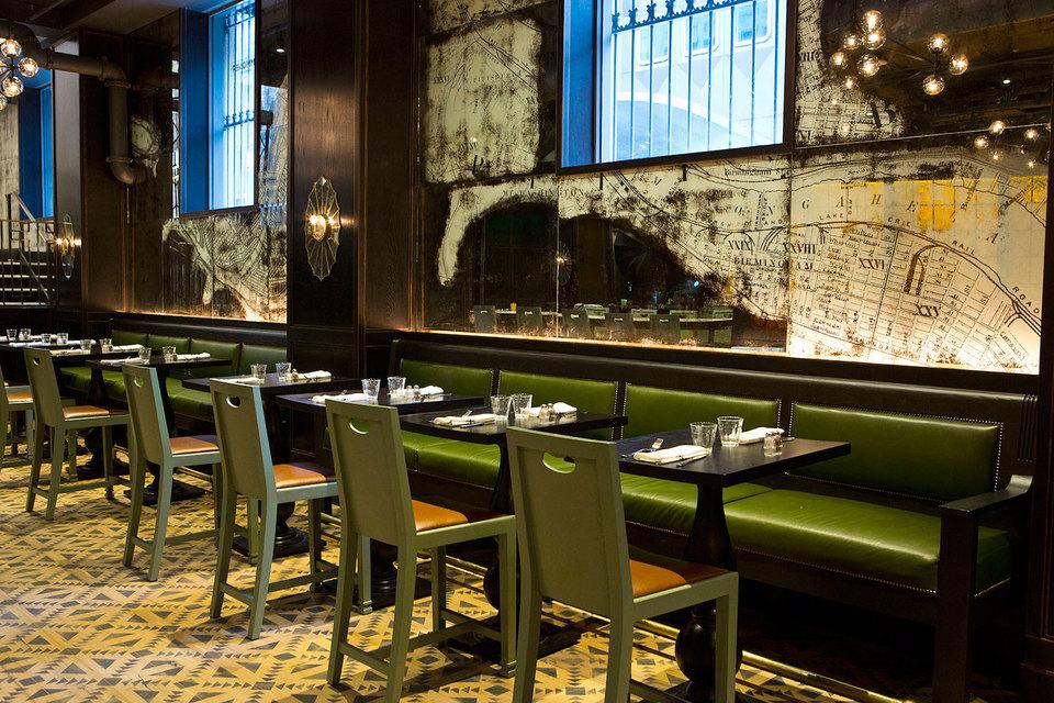 Открытие отеля в Амстердаме станет дебютом сети Kimpton Hotels & Restaurants в Европе