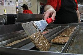 Компании Memphis Meats, Mosa Meat и Modern Meadow намерены в ближайшие 3–4 года представить на суд потребителей мясо, выращенное в стальных резервуарах из клеток животных