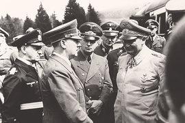 К апрелю 1941 года немецкое командование завершило разработку плана «Барбаросса»