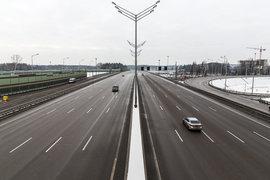 Сниженные тарифы привлекут на трассу Москва – Солнечногорск новых пользователей, рассчитывают в СЗКК