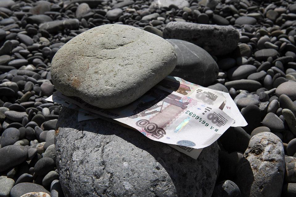 На выплаты вкладчикам украинских банков АСВ хватило половины из полученных от ЦБ 60 млрд руб.