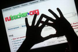 Rutracker объявил конкурс среди своих пользователей на лучший слоган и логотип портала
