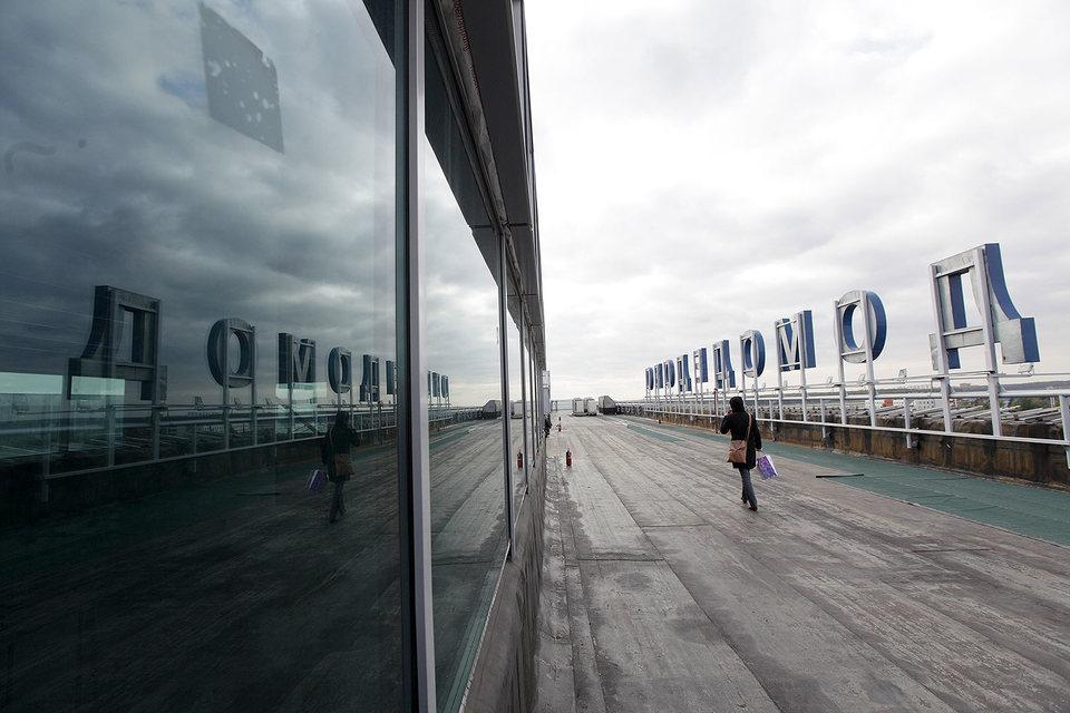Новая взлетно-посадочная полоса в «Домодедово» будет достроена на год позже, чем планировалось