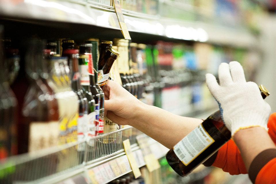 Дистрибуторы алкоголя столкнулись с проблемами в работе ЕГАИС
