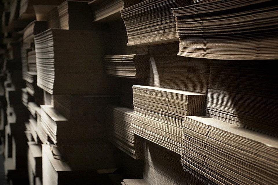 International Paper впервые за несколько лет получила прибыль от участия в лесопромышленной группе «Илим»