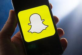 Создатель популярного приложения Snapchat хочет привлечь на IPO $3 млрд.