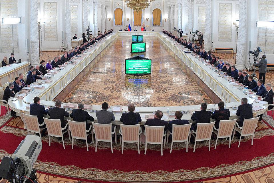 В команде губернаторов ожидаются замены