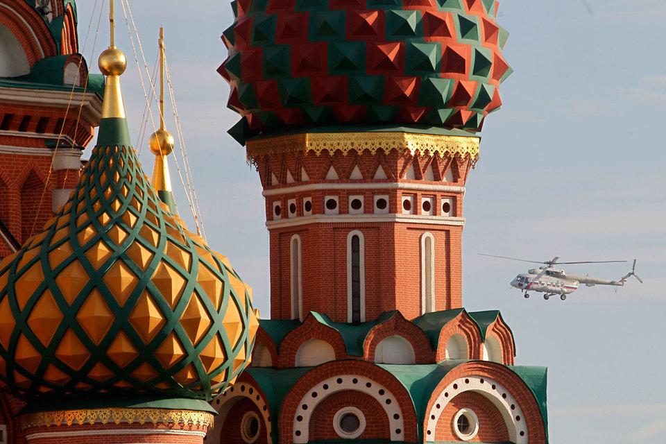 Наибольший потенциал имеет развитие послепродажного обслуживания, «Вертолеты России» могут попытаться завести на себя сервис машин