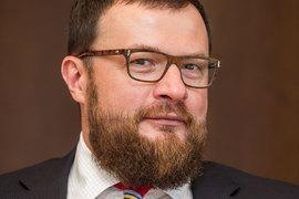 Илья Щербович, основатель фонда UCP