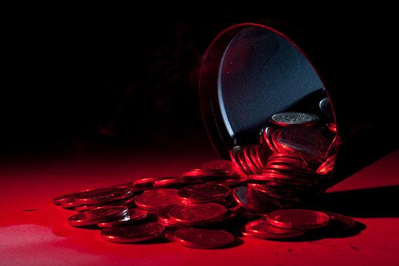 Почему владельцы обанкротившихся банков не компенсируют ущерб