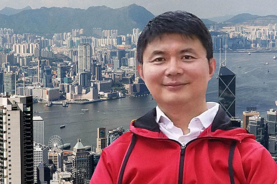 Китайский миллиардер Сяо Цзяньхуа