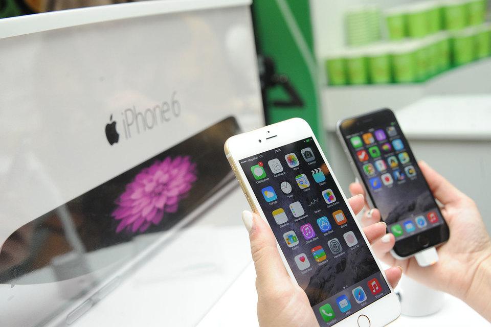 Apple - не единственный производитель смартфонов, цены на продукцию которого привлекли внимание ФАС