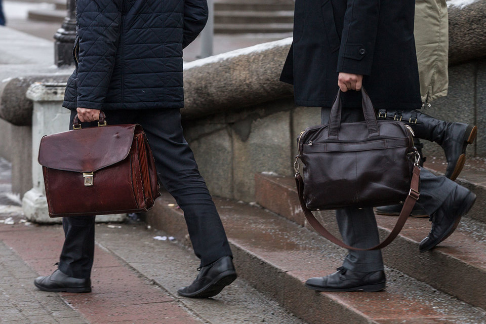 Увеличение доли предпринимателей не говорит о том, что малый бизнес активизировался
