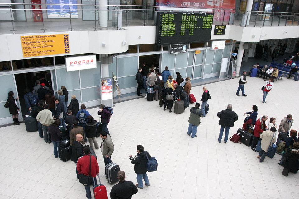Цены на билеты остаются низкими, на многих направлениях они просто демпинговые