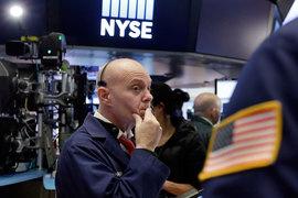 Рынок, достигший 20000 пунктов по индексу Dow Jones, не знает, куда двигаться дальше