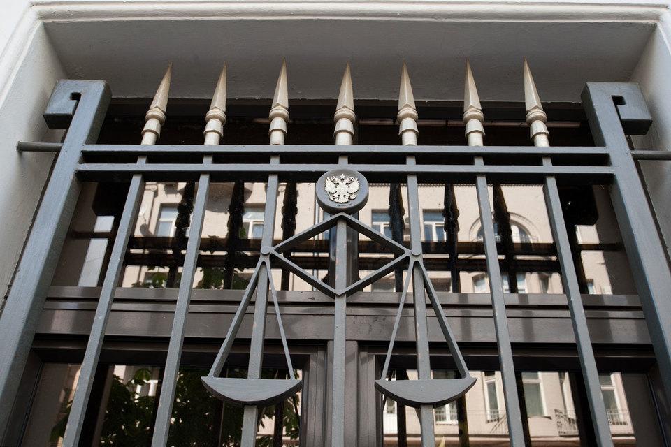 Комиссия правительства по законопроектной деятельности в понедельник отвергла инициативу Верховного суда о введении особого вида госслужбы – судебной службы