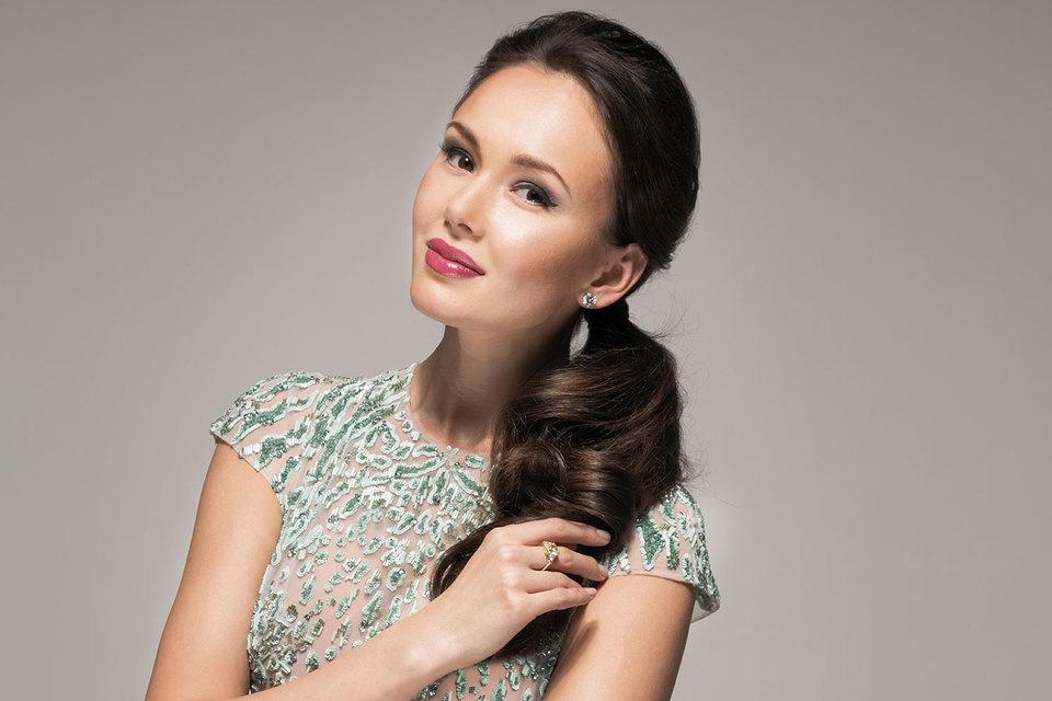 Новая оперная звезда Аида Гарифуллина