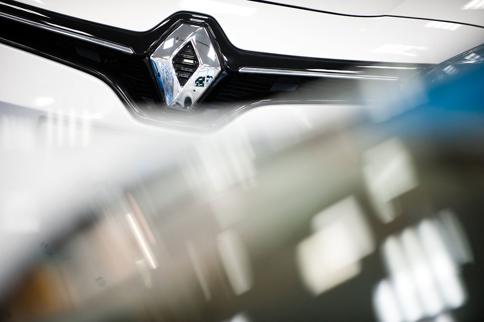 Альянс Renault-Nissan в 2016 г. продал 9,96 млн автомобилей, немного не дотянув до показателей первой тройки крупнейших автопроизводителей