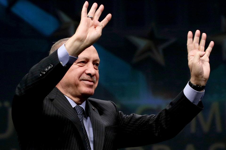 Президенты США и Турции и раньше договаривались, но время показало, что это мало что значит. На фото: президент Турции Реджеп Тайип Эрдоган