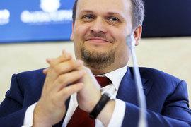 Директор АСИ Андрей Никитин