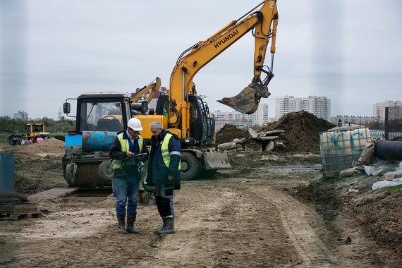 normal 5ce Транспортный узел на границе Петербурга и Ленобласти оценивается в 7 млрд рублей