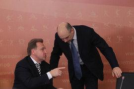 Министр финансов Антон Силуанов не согласен с первым вице-премьером Игорем Шуваловым