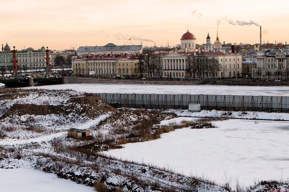 ФАС аннулировала итоги конкурса на жилой квартал для судей