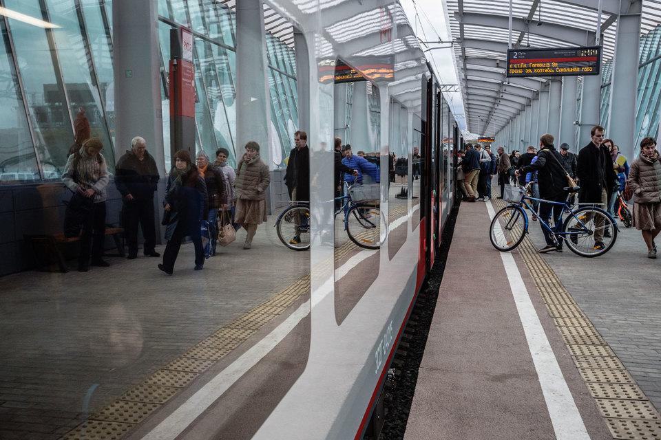 По аналогии с МЦК создание открытого метро может стать для Петербурга стратегическим проектом развития федерального масштаба
