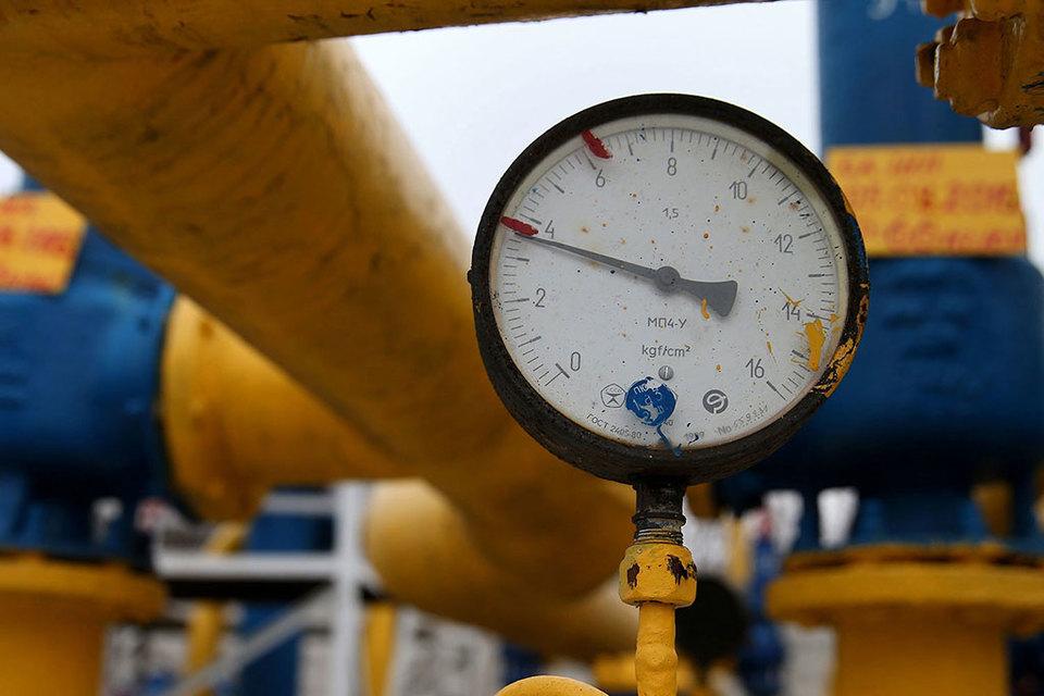 «Газпром» беспокоит украинский транзит