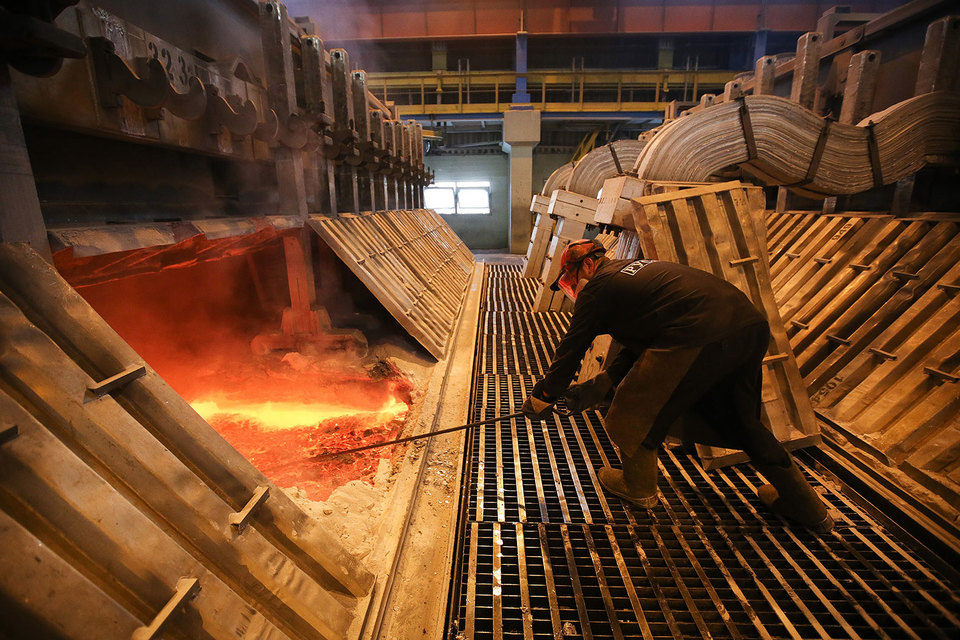 «Онэксим» продал 3,32% акций UC Rusal за $240 млн