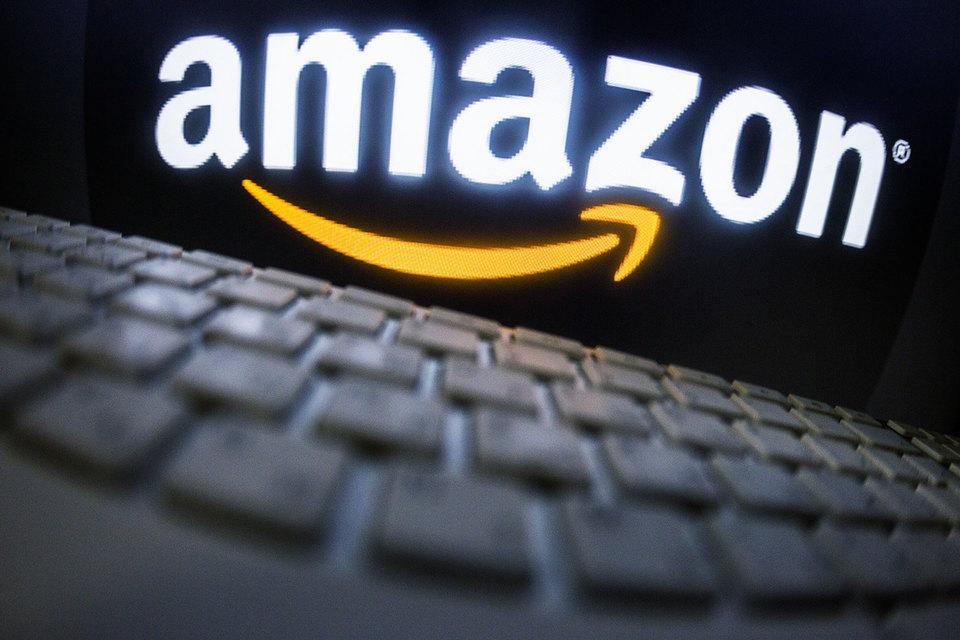 Сейчас Amazon продает белье нескольких брендов универмагов