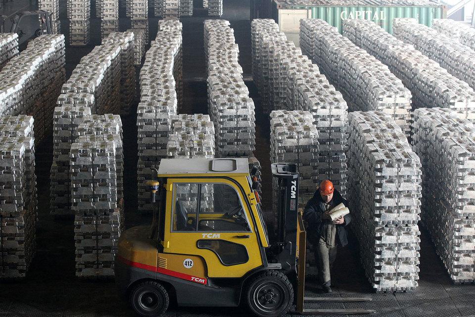 Из-за слабого спроса «Онэксим» сократил предложенный инвесторам пакет акций UC Rusal