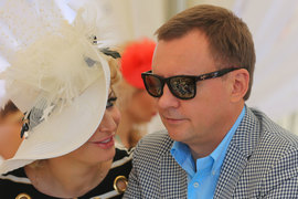 Если подтвердится, что у Вороненкова (на фото) второе гражданство, он будет исключен из партии, заявил ТАСС секретарь ЦК КПРФ Юрий Афонин