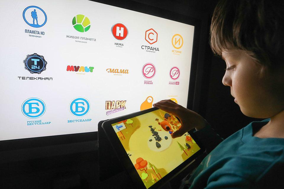 Мобильные игры по мультфильмам – один из самых быстрорастущих бизнесов ЦТВ