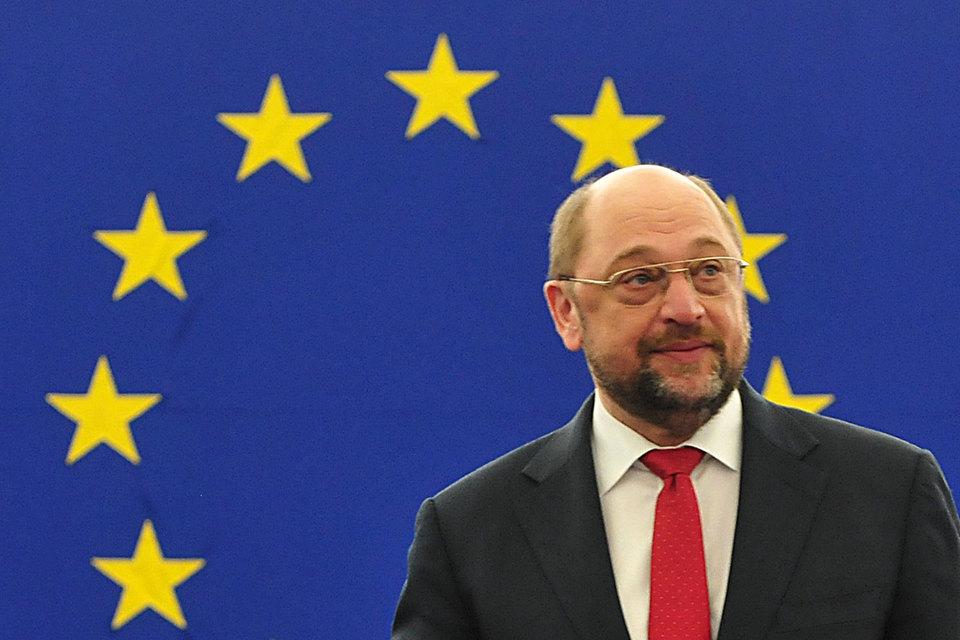 Шульц был популярен, но работал на европейском уровне