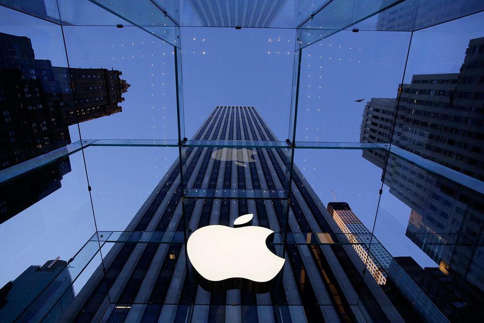 За десятилетие, прошедшее с выпуска первого iPhone, капитализация Apple выросла более чем на 1000%
