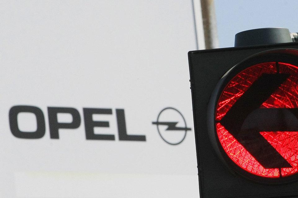 Opel, которым GM владеет почти 90 лет, перестал приносить прибыль еще в конце прошлого века