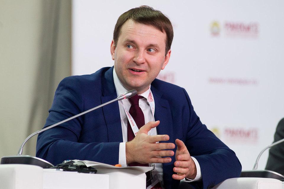 Судя по опросам предприятий, индикаторы указывают на максимальный с начала 2011 г. уровень уверенности, говорит Орешкин