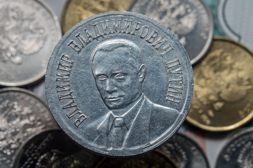 Резкое укрепление рубля неожиданно остановилось после появления новостей о том, что президент Владимир Путин обсудит укрепление рубля с Максимом Орешкиным
