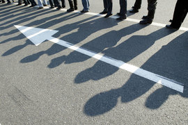 Вектор правительства – вывод доходов граждан из тени