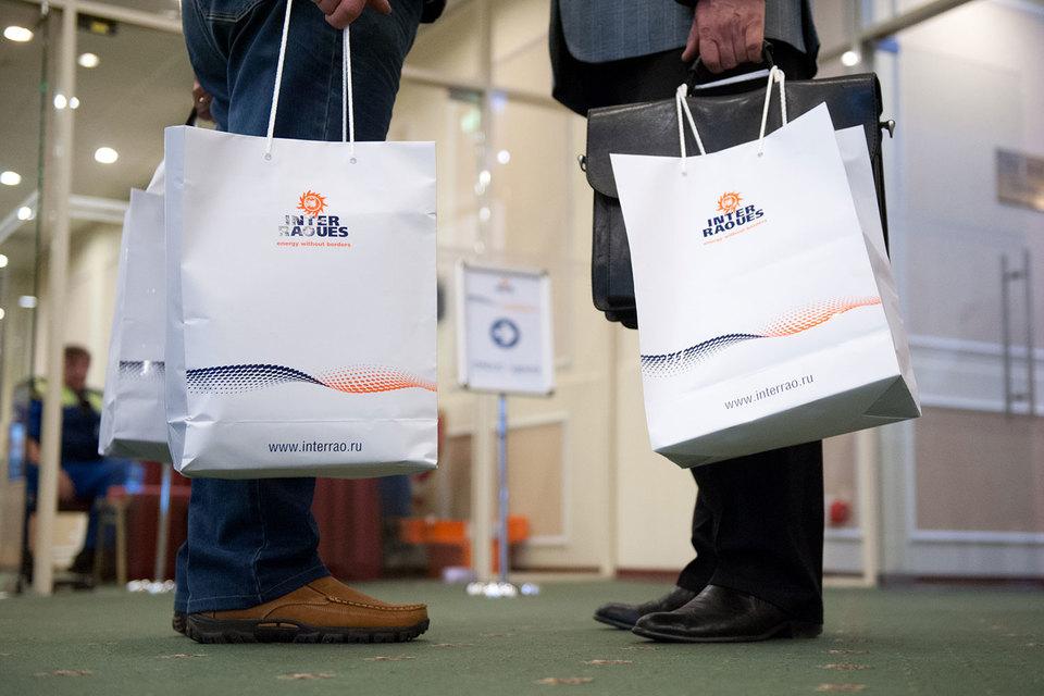 «Интер РАО» рассчитывает вернуть 15% средств из банка