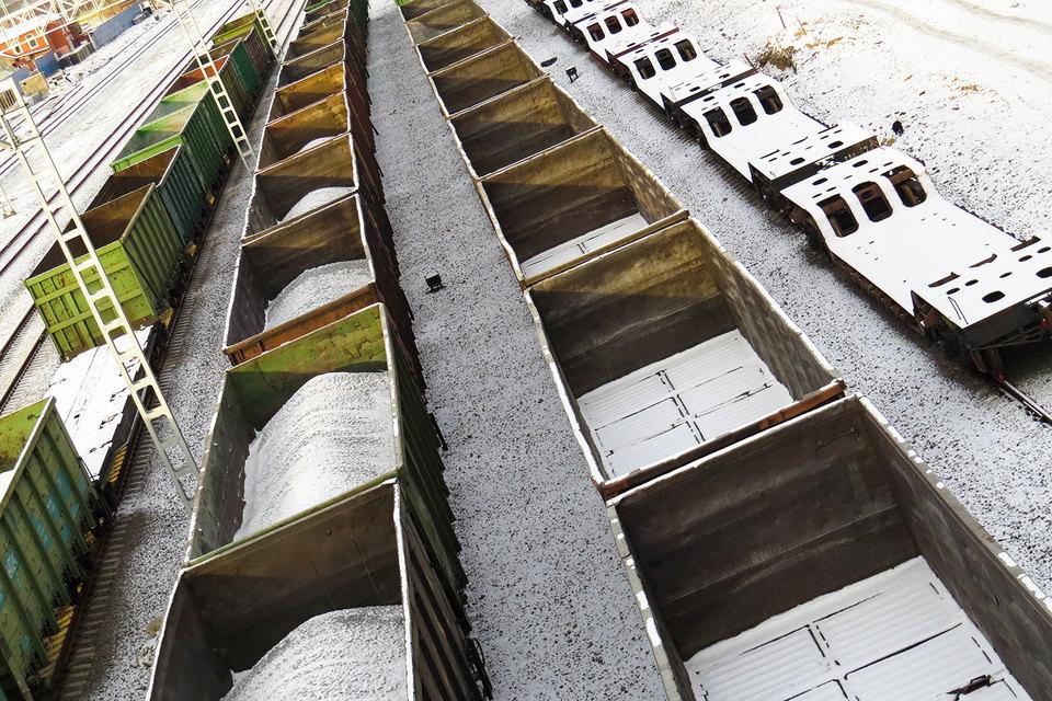 «Металлурги заинтересованы в расширении производства инновационного парка», – отмечает представитель «Русской стали»