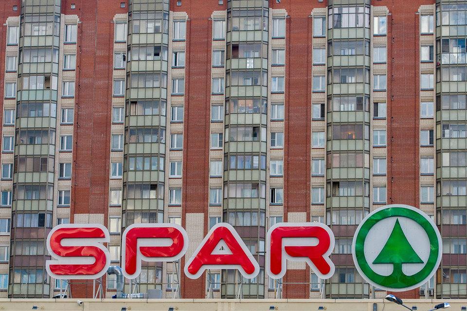 Сейчас права на развитие Spar в Москве есть у трех компаний из регионов