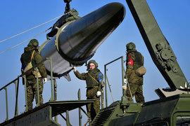 В Совете Федерации и Госдуме отвергают утверждения The New York Times о том, что Россия тайно развернула крылатые ракеты наземного базирования большой дальности