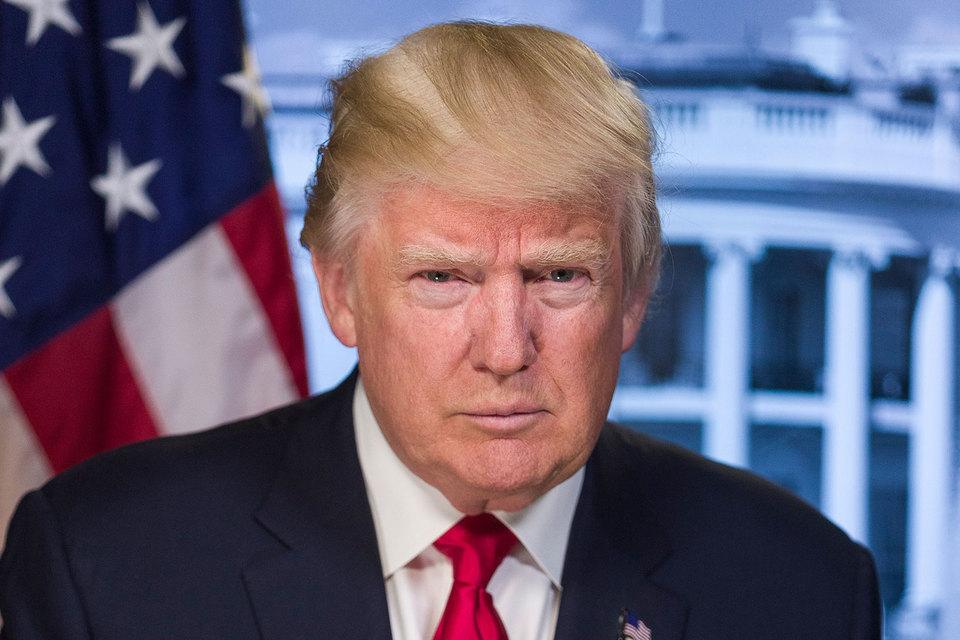 Трамп назвал захватом присоединение Крыма к России