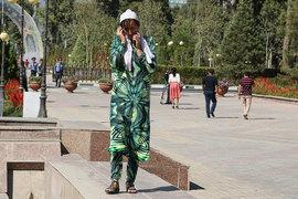 Мобильную связь в Таджикистане предоставляют два российских  оператора и один скандинавский